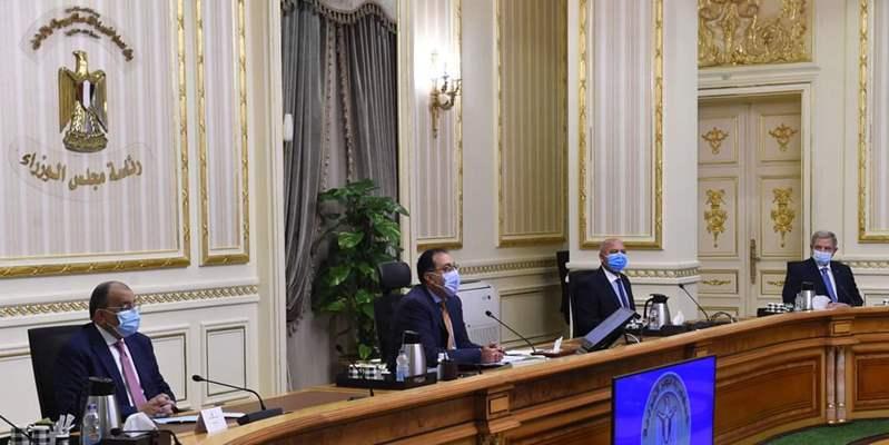 رئيس الوزراء يتابع مشروع تطوير الطريق الدائري حول القاهرة الكبرى