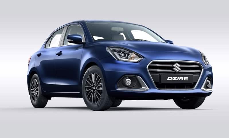 رسميًا || مودرن موتورز تطرح سوزوكي ديزاير 2021 في مصر.. تعرف على السعر