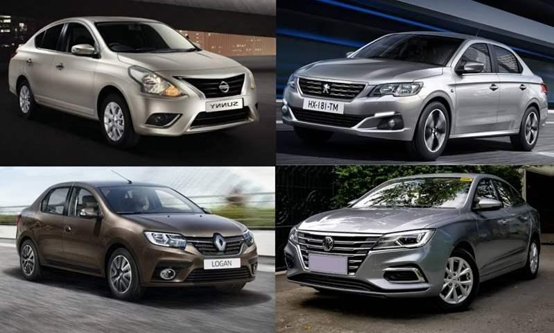 لوجان وصني يتصدرا مبيعات السيارات الاقتصادية خلال 9 أشهر