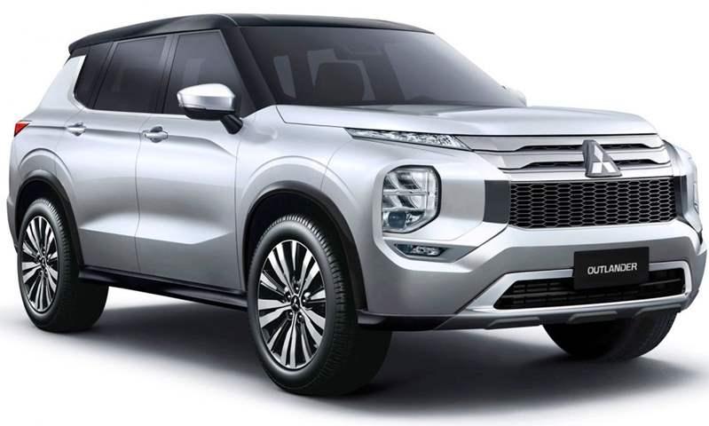 ميتسوبيشي العالمية : هدفنا جعل السيارات الكهربائية تمثل نصف مبيعاتنا