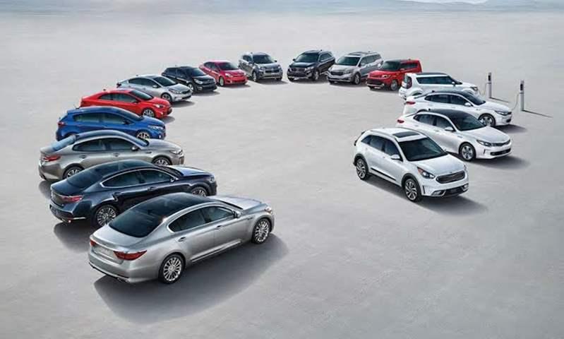 خلال الأسبوع الأول من فبراير.. ارتفاع أسعار 10 سيارات في السوق المصري