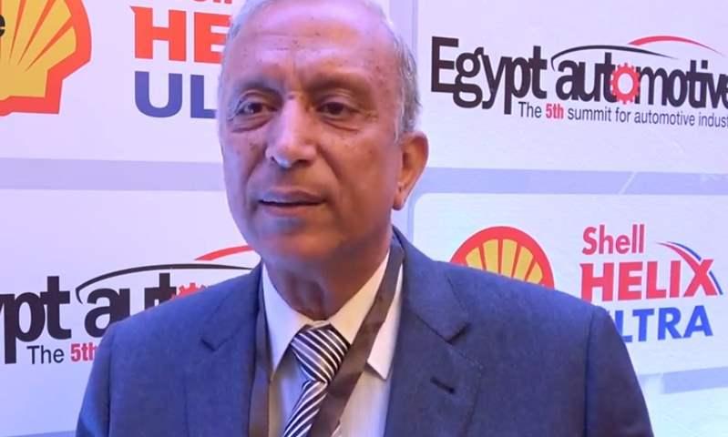 حسين مصطفى: مبيعات سوق السيارات ستشهد انتعاشا ملحوظا الفترة المقبلة