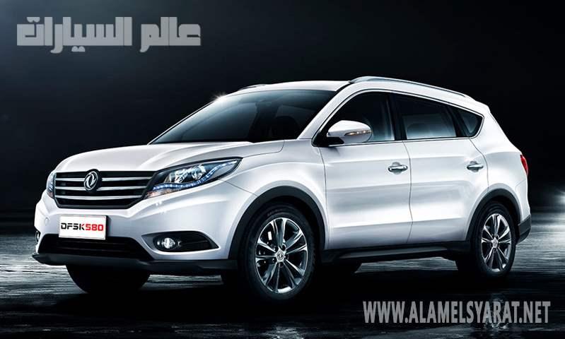 أحدث تخفيض على إيجل 580 يهبط بها إلى 290 ألف جنيه بسوق السيارات المصري
