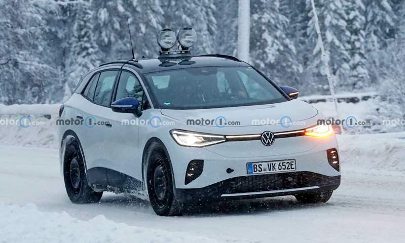 فولكس فاجن تؤكد إطلاق سيارتين SUV كهربائيتين .. ضمن خطة لتقديم 20 طراز