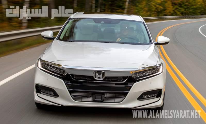 تقرير: أسعار السيارات العائلية المتوسطة الحجم بعد وصول هوندا أكورد محلياً