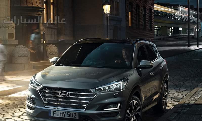 بعد ارتفاع أسعارها.. نرصد التجهيزات الجديدة لسيارات هيونداي توسان