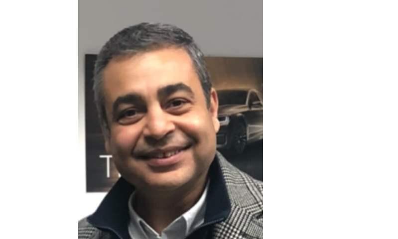 محمد هريدى مديرا عاما للمبيعات والموزعين لعلامة  BMW