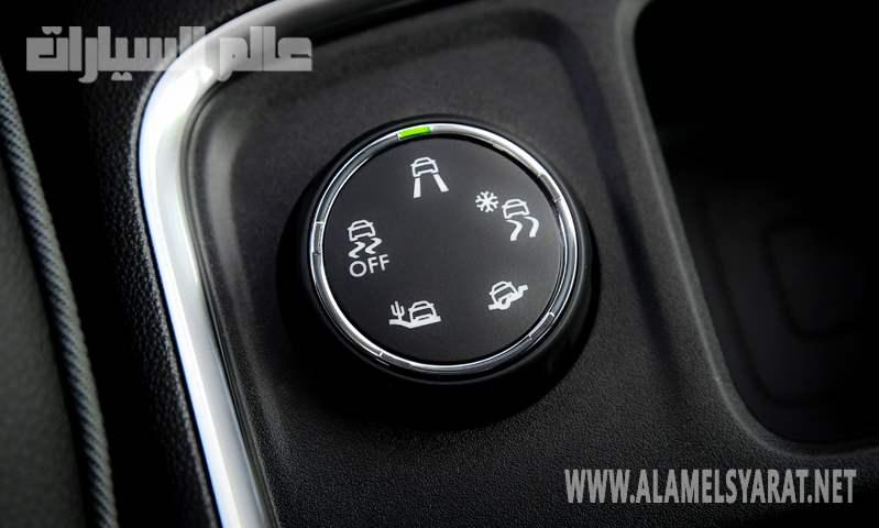 إضافة تجهيز مميز لأوبل جراند لاند 2020 بسوق السيارات المصري