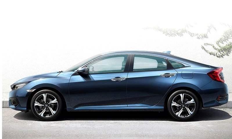 تعرف على مواصفات الفئة الجديدة من سيارة هوندا سيفيك 2020