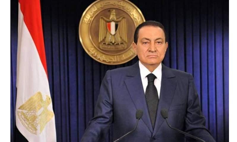 مرور القاهرة ينفى شائعة غلق الطرق  بسبب جنازة الرئيس الأسبق حسنى مبارك