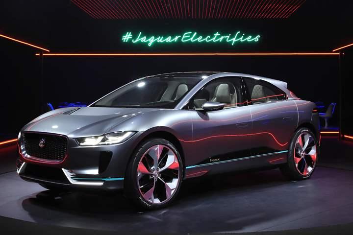 جاجوار تحدد موعد تحويل جميع سياراتها المستقبلية إلى كهربائية بالكامل