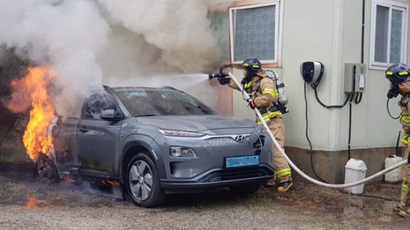 بسبب الحرائق . . هيونداي تستدعي 88 ألف سيارة بتكلفة 900 مليون دولار