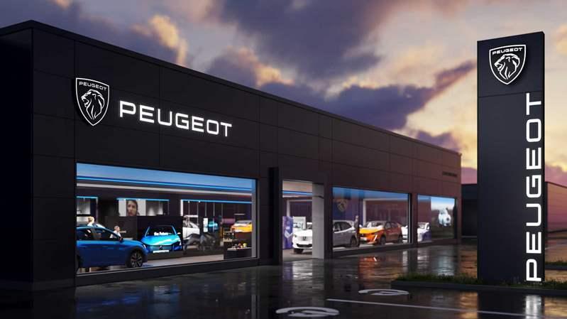 للمرة الحادية عشر في تاريخها.. بيجو تغير شعارها وطراز 308 أول سياراتها بالشعار الجديد