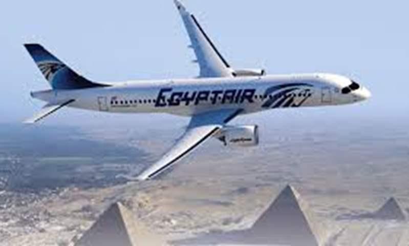 الحكومة تُعلن تعليق حركة الطيران في المطارات المصرية