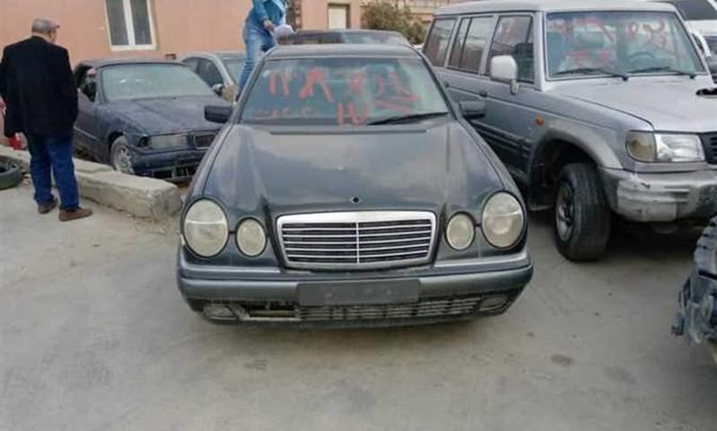سيارة واحدة لكل مواطن في مزاد جمارك مطار القاهرة
