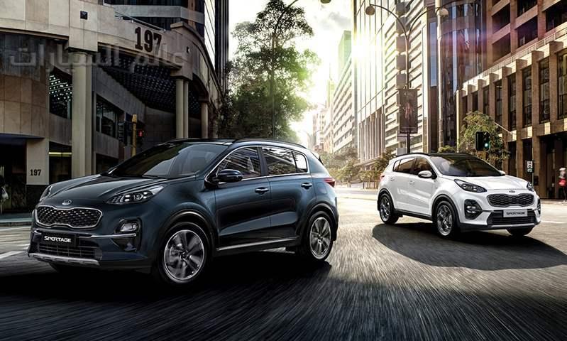 سبورتاج وتوسان وMG ZS يتصدرون مبيعات الـ SUV خلال الربع الأول من 2020