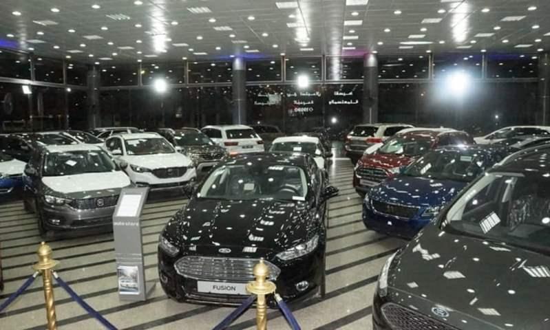 أسعار أكثر 10 سيارات مبيعًا خلال الأربعة أشهر الأولى من 2020 في مصر