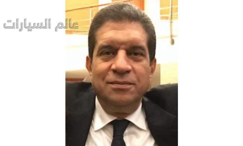 محمد القصراوى رئيس / مجلس إدارة مجموعة القصراوى جروب