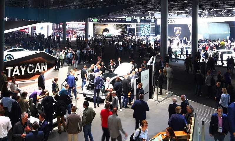 صناعة السيارات تودع معرض فرانكفورت للأبد .. لصالح ميونيخ