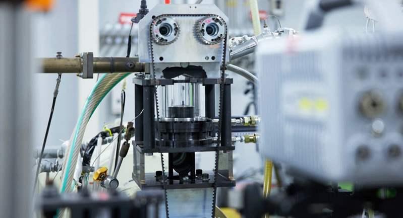 نيسان تطور محرك بكفاءة حرارية أفضل 50%