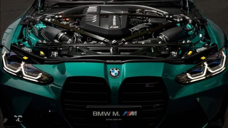 على عكس أودي.. BMW تتمسك بإنتاج محركات الاحتراق الداخلي!