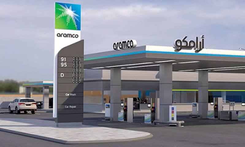 أسعار البنزين الجديدة في السعودية خلال أبريل 2020