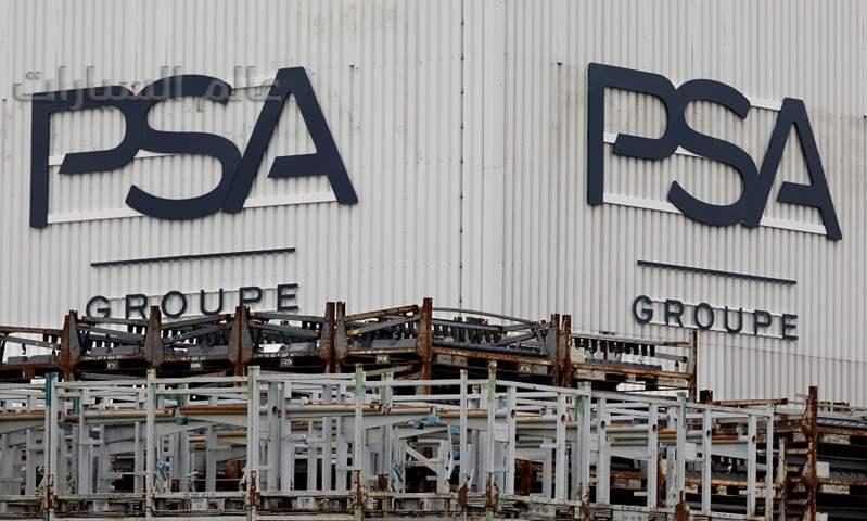 مجموعة PSA للسيارات تخطط لإنتاج 50 ألف جهاز تنفس في فرنسا