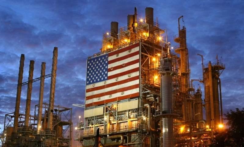 للمرة الأولى.. برميل النفط الأمريكي يصل إلى أقل من صفر