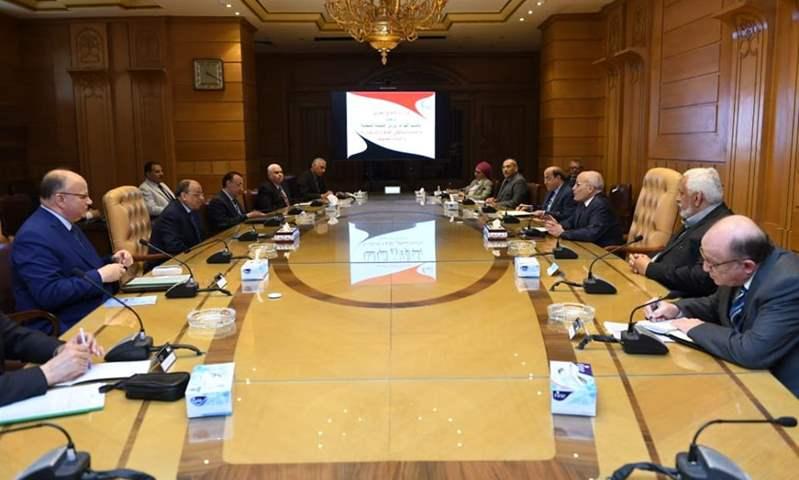 """الإنتاج الحربي تتعاون مع """"فوتون"""" الصينية لإنتاج السيارات الكهربائية"""