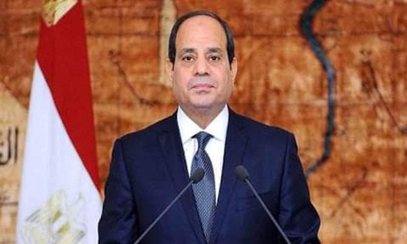السيسي يوجه بضرورة التركيز على صناعة السيارات الكهربائية في مصر