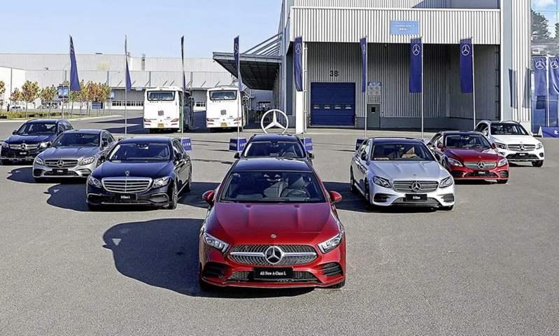 رغم كورونا.. 11.1% ارتفاع في مبيعات السيارات الفاخرة في الصين أبريل الماضي