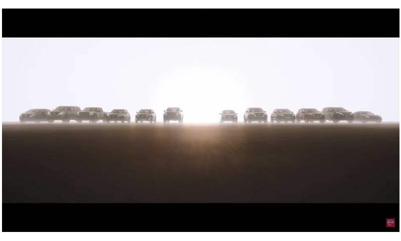 نيسان تقدم 12  طرازاً خلال 18 شهراَ بينهم نسخة بديلة لسيارتها الرياضية 370Z