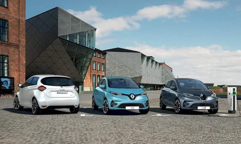 مبيعات السيارات في فرنسا تهوي بنسبة 90% في أبريل 2020
