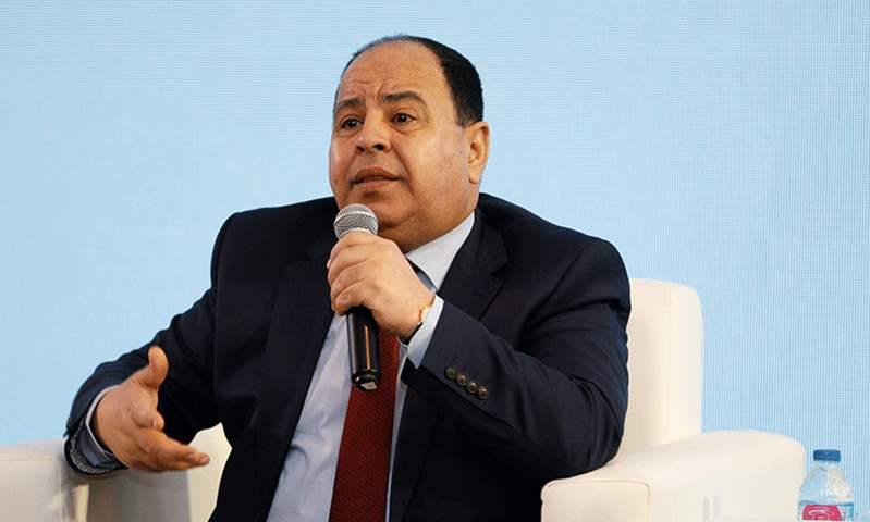 وزير المالية: 58 ألفًا و745 طلب إحلال سيارات ملاكي وأجرة في المرحلة الأولى