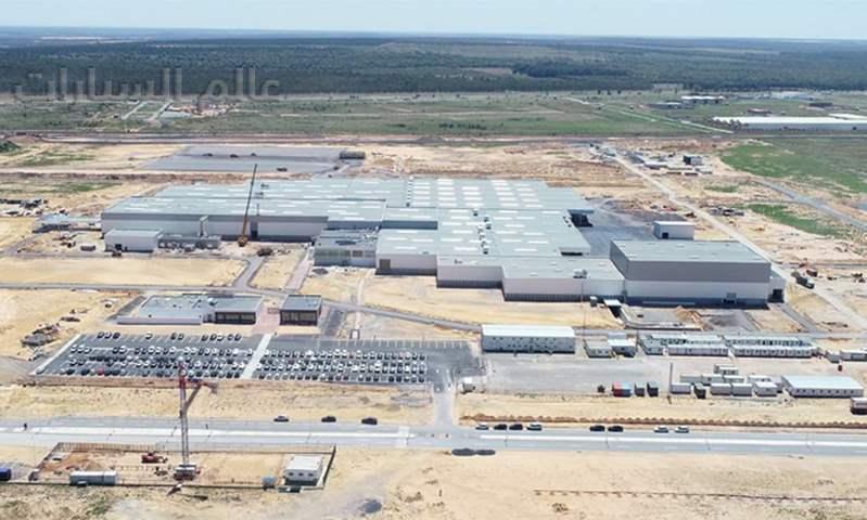 بيجو تعلن عن أفتتاح مصنع جديد لها فى المغرب