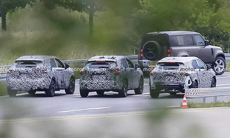 صور تجسسية للجيل الثالث من سيارة نيسان قشقاي الجديدة
