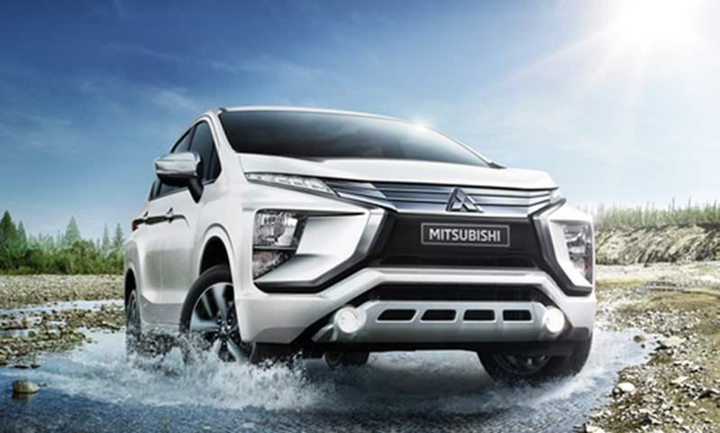 دايموند موتورز تُعلن عن أسعار فئات ميتسوبيشي إكسباندر 2020 في مصر