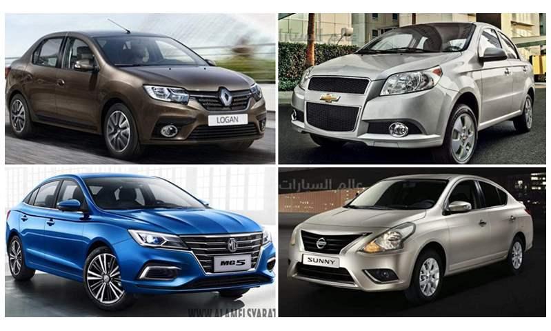 كورونا وتوقعات المستهلك بالتخفيضات.. يدفعا مبيعات السيارات الاقتصادية للاضطراب خلال الـ5 أشهر الأولى