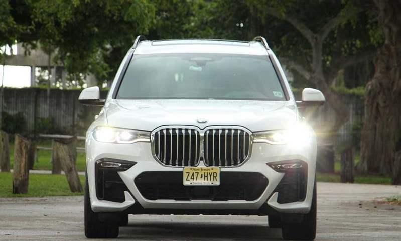 تعرف على تحديثات  بي ام دابليو x7 و X5 موديل 2021 في سوق السيارات الأمريكي