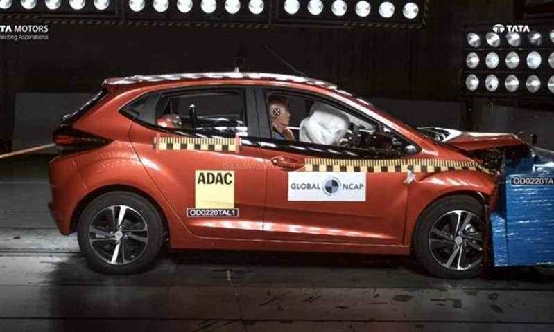 من بينهم بولو وفيتارا . . أكثر 10 سيارات هندية أمانًا حسب تقييم NCAP العالمي