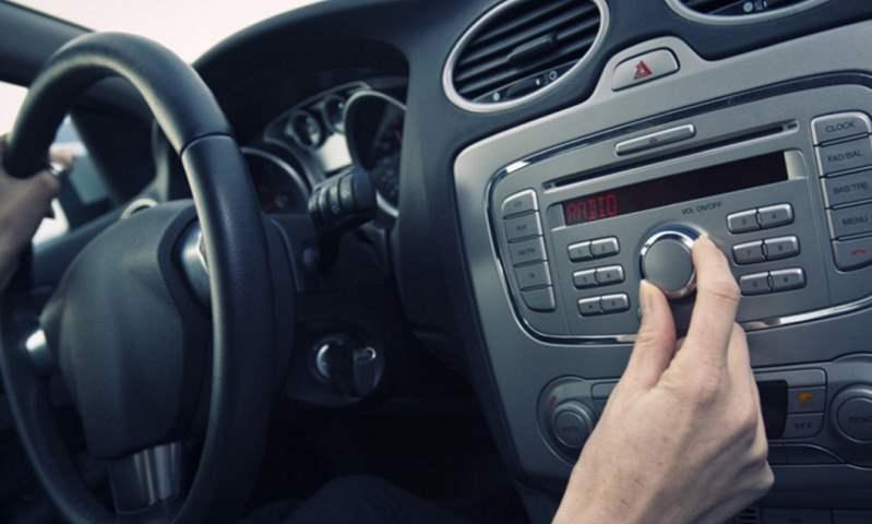 100 جنيه  رسوم سنوية لكل مالك سيارة بها راديو