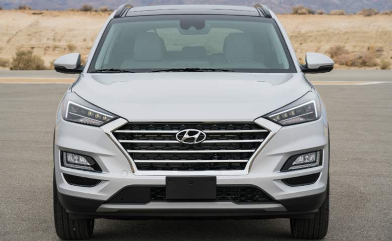 Hyundai Tucson facelift 2020 9