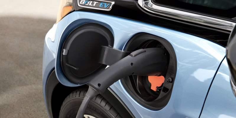 جنرال موتورز تعتزم  طرح12 سيارة كهربائية بحلول عام 2023