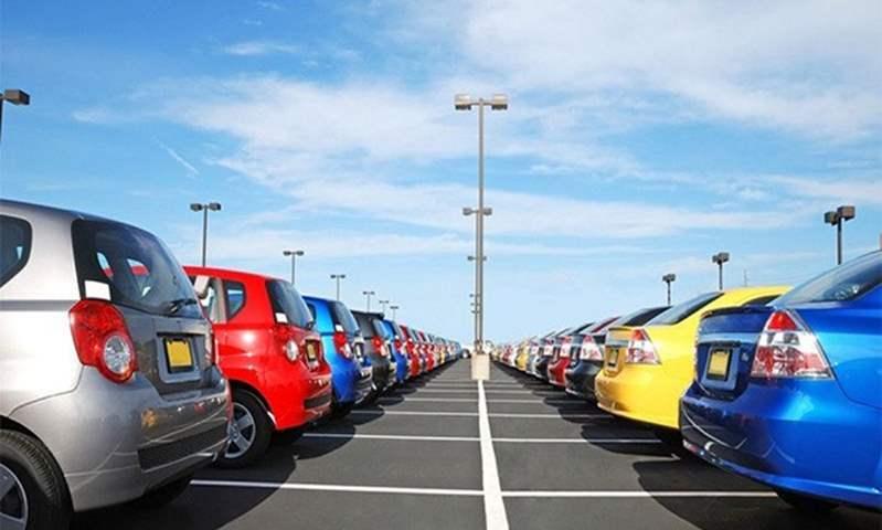 """""""احذر  الغوامق"""". . تعرف على ألوان السيارات الأقل عرضة لحوادث السير"""