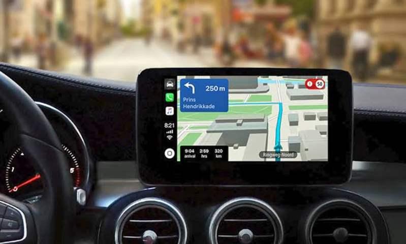 """3500 جنيهاً رسوم على السيارات ذات أجهزة الملاحة """"Navigation"""".. تعرف على السبب"""
