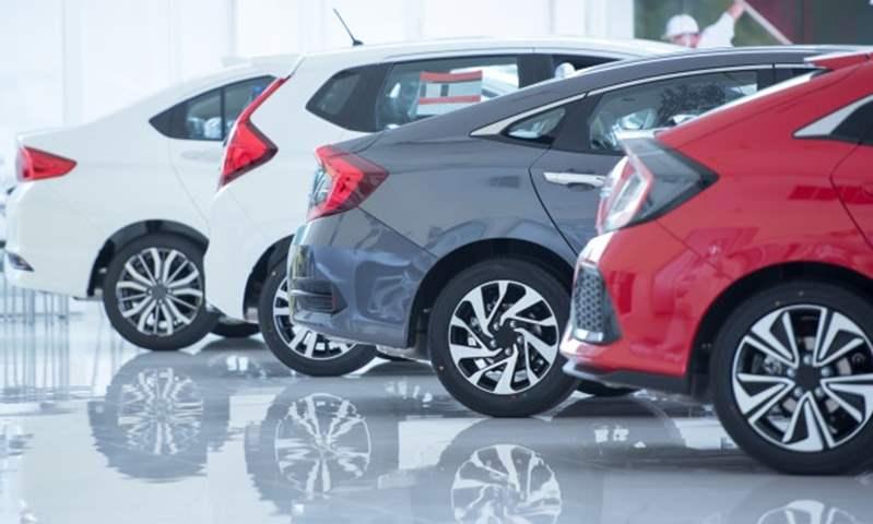 السبع: نفاذ موديلات 2020 من السيارات التي تشهد رواجًا بالمبيعات
