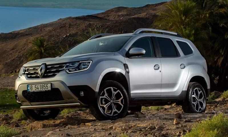 بعد تصدرها مبيعات SUV فى مايو . . تعرف على أسعار ومواصفات رينو داستر 2020 في السوق المصري