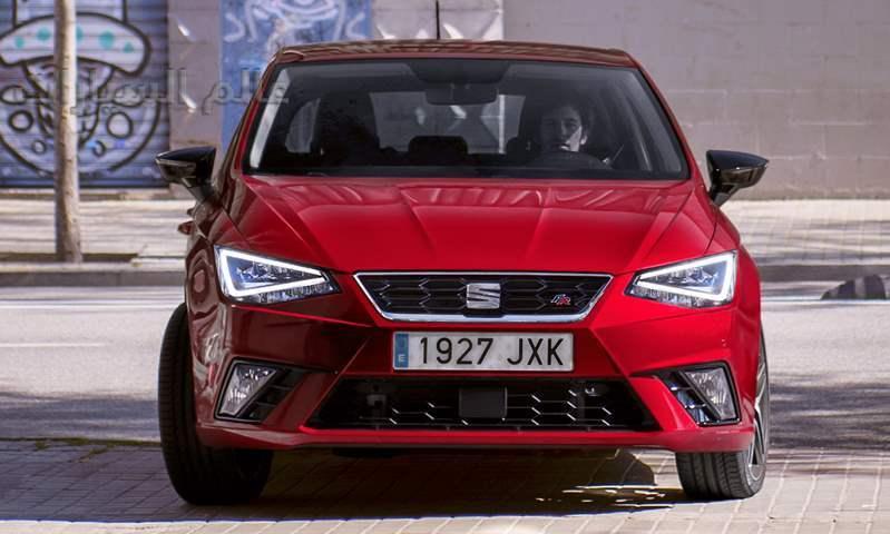 ارتفاع أسعار أول فئتين من سيات أبيزا 2021 في السوق المصري