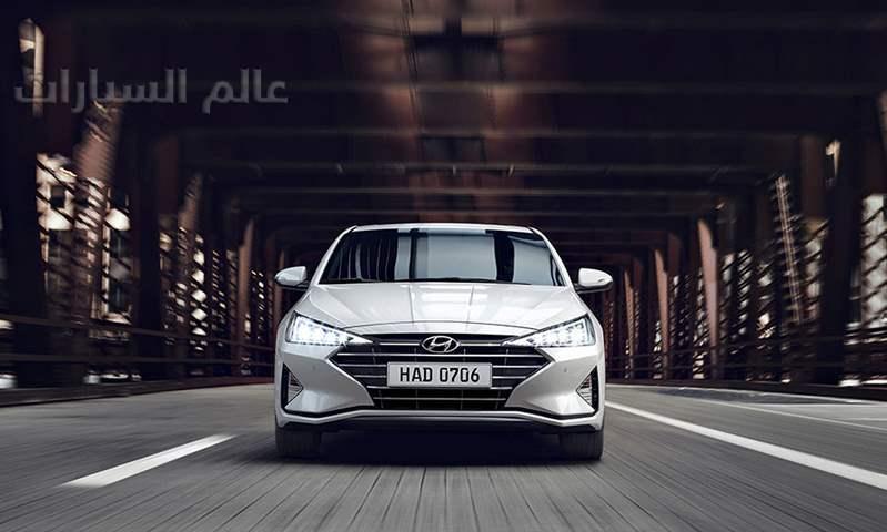زيادة بأسعار جميع سيارات هيونداي إلنترا 2020 في السوق المصري