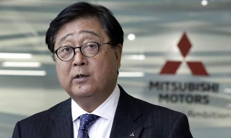 استقالة رئيس ميتسوبيشي اليابانية.. تعرف على السبب